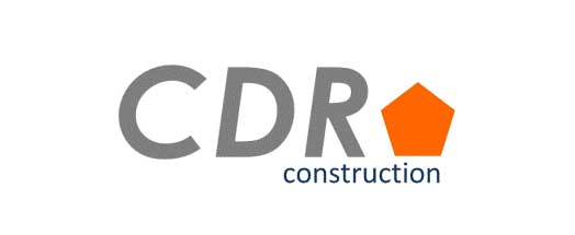 Logo CDR construction