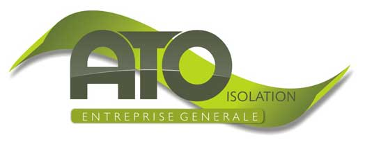 Logo ATO isolation